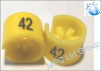 размерник пластик МПС размер 42