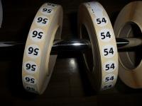 LS-01. Размерники ленточные