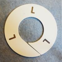 S-03. Размерник кольцевой