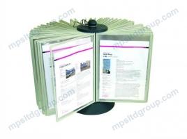 NIS-210. Настольная информационная система