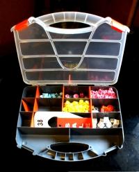 Ящик для размерников