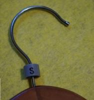 размерники для вешалок